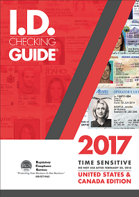 RCS ID Checking Guide - 2017