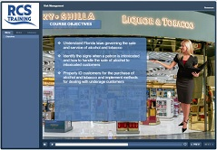 RCS Online Risk Management Training for Convenience Stores